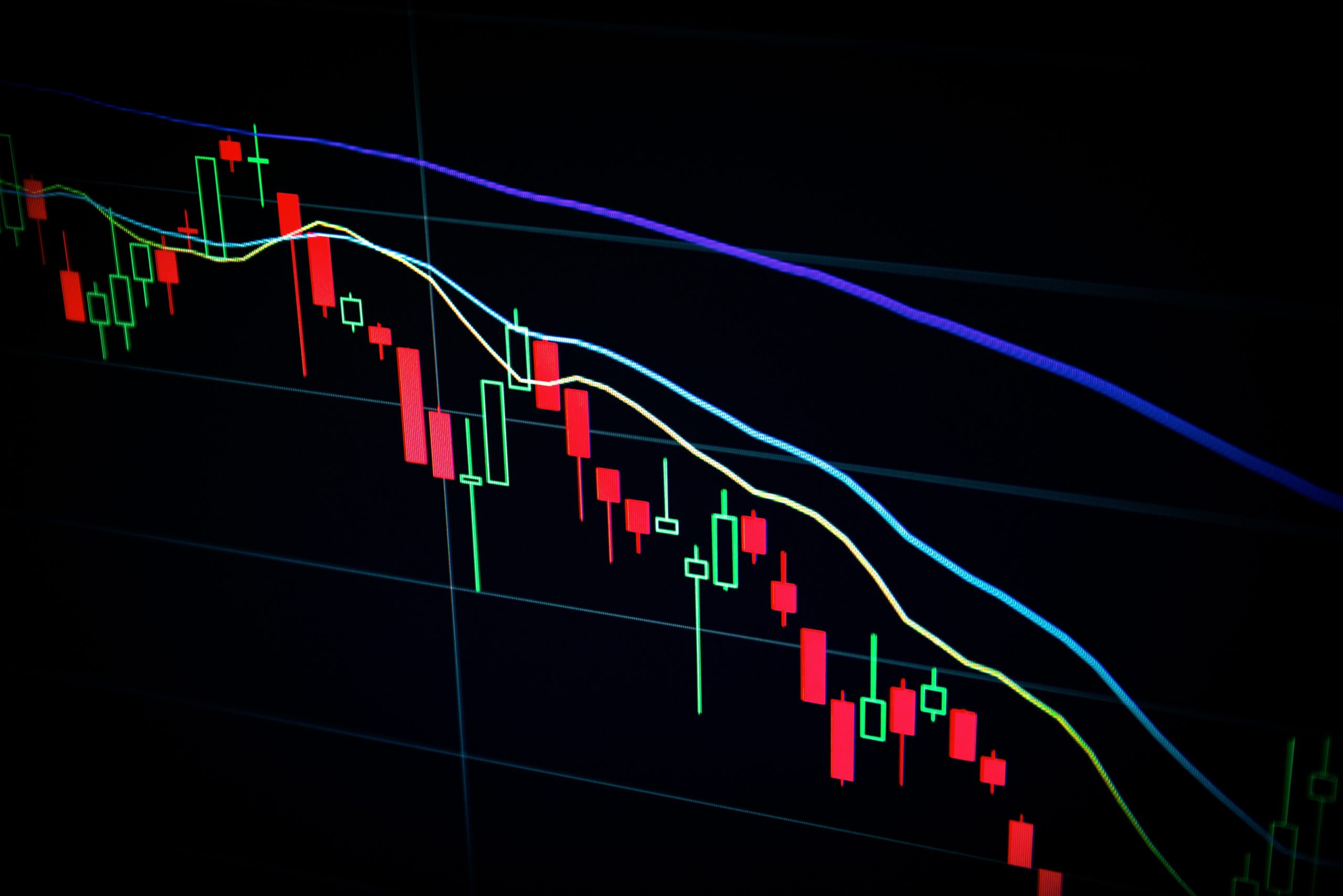 Sightline Weekly Market Update: Slowing Economic Growth, Delta Variant Push Markets Lower